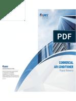 国外样板工程宣传画册