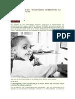 Argentina-Entre Rios-Severa Contaminación-Resultados de Una Investigación