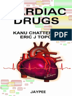 Chatterjee & Topol - Cardiac Drugs