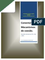 Conectores, Mecanismos de Coesão - Professora Grasiela Cabral
