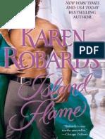 Karen Robards - Saga Hale #1 - Paixão Na Ilha (Rev. PL)