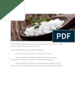 Comer de Forma Saborosa e Saudável Não Implica Ingerir Sal Em Excesso