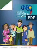Codigo de Policia 2017