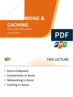 Lecture 7.1 Networking And Caching  Networking Skills Resume