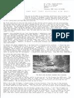 Mwikuta Newsletter