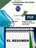 El Resumen - Diapositiva.pptx.ppt