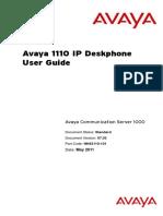 NN43110-101_07.03_IP_1110_UG_UNIStim5.x