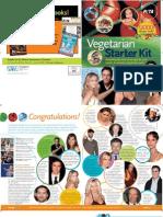 Vegetarian Starter Kit