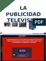 1. Televisión