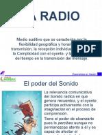 7.- La Publicidad en La Radio