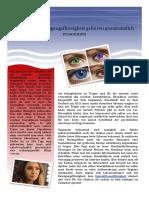 Kontaktlinsenflüssigkeit