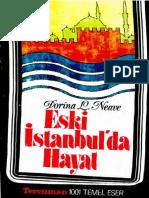 Dorina L. Neave - Eski İstanbulda Hayat