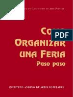 Organizac Feria