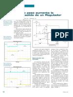 Transistor de Paso
