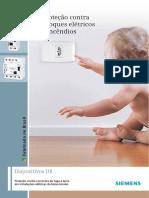 Catálogo Dispositivo DR