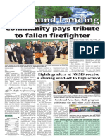 Newfound Landing Newspaper