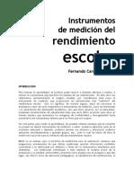 Libro Instrumentos de Medicion Carreño