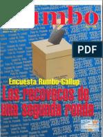 REVISTA RUMBO- 97