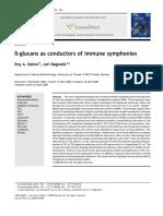 Beta Glucans Review 2008