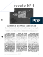 Proyectos Electronica