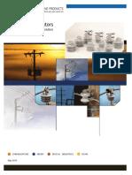 Amarres Para Aisladores Dpolemericos PolymerinscatalogEN-ML-1022-7