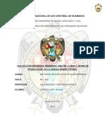 Calculo de Reservas y Recursos Vargas Lapa Michael