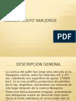 Cuenca San Jorge