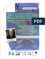Programa XXIV Asamblea Anual APH