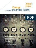 Full Report Energy Trilemma Index 2016