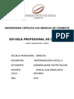 Evaluación Final Monografía Responsabilidada Social