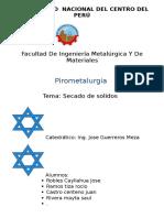 Informe Piro 1