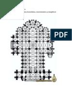 Arquitectura Eclética. Catedral de Almuneda