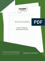 Unidad4.Metodosespectrofotometricos