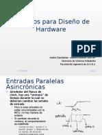 Consejos Para Diseño de HW