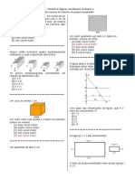 D1 – Identificar Figuras Semelhantes