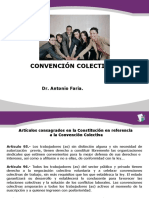 Convencion Colectiva 3