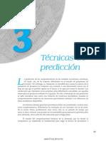 Técnicas Cuantitativas de Predicción