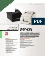 IMINPERINTER RTP-1275