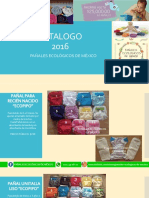 Catalogo Publico 2016