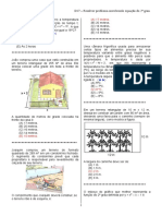 D17 – Resolver Problema Envolvendo Equação Do 2º Grau