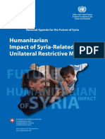 Hum Impact of Syria Related Res Eco Measures 26