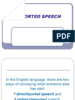 Reported Speech.ppt