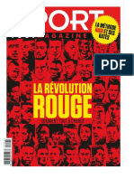 Sport foot Magazine 2015-10-14 N°42