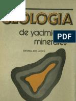 Aaaz89i - Geologia de Yacimientos Minerales Smirnov