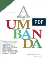 A Nova Cara Da Umbanda - Revista Galileu