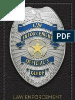 CAIR Law Enforcement Guide