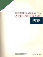 Zanini - Historia Geral Da Arte. Volume 2
