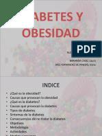 Diabetes y la Obesidad