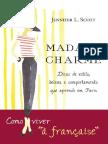 Madame Charme - Jennifer L. Scott