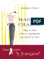 Madame Charme - Jennifer L. Scott